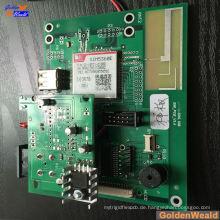 Schaltplatine mit LED-Anzeige OEM-Platine Assembler