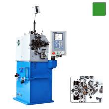 Máquina de fabricação de mola de compressão de fio CNC automática