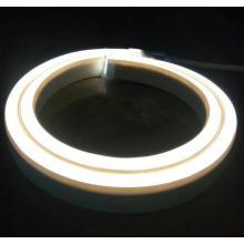 12V, 24V, 110V & 220V Flat Square LED Neon Rope Light