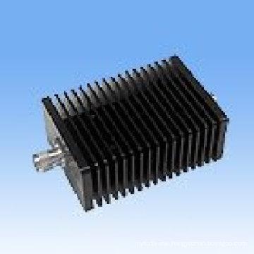 coaxial attenuator