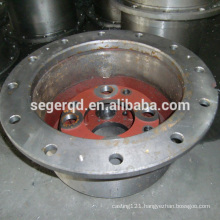 OEM auto casting and machining parts
