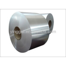 6063 aluminium alloy extruded coil in roll