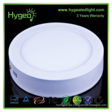 18W new design epistar chip surface mounted led panel light