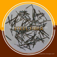 Quality concrete mixing with Steel Fiber Manufacturer
