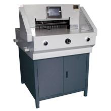 Electric Program-Controlled Paper Cutter (E520T)
