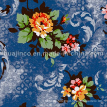 Most Poluar Oriental Printed Velour Flooring Mat