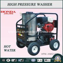 3600psi/250bar for Honda Gasoline Industry Duty Hot Water High Pressure Washer (HPW-HWQ1300)