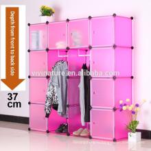 Креативный Шкаф Полученный Кадр\Красочные Четыре Этажа Для Хранения Домашней Одежды Шкаф\Хороший Дом Шкаф
