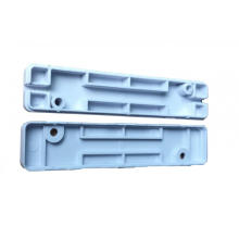 Square Type Fiber Optic Drop Cable Protection Box