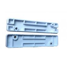 Viereckige Faseroptik-Drop-Kabelschutzbox