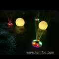 Waterproof floating LED Ball light