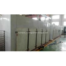 Four de séchage GMP Four à circulation d'air chaud