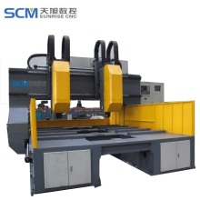 CNC High-Speed Plates Drills Machine