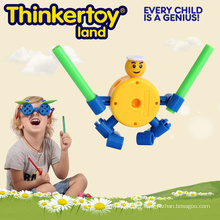 Creative Building Block Toy for Kids