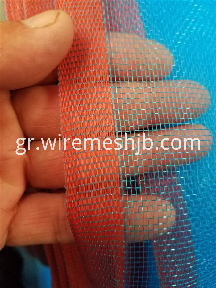 Window Screening Mesh