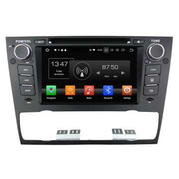 car audio video per E90 Saloon 2005-2012
