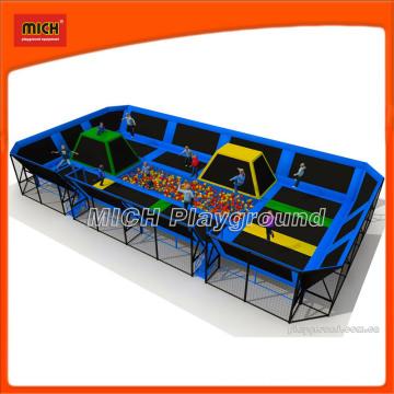 Tenda de trampolim com design patenteado 20 Ft