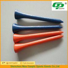 Factory price cheap golf tees,wooden golf tees