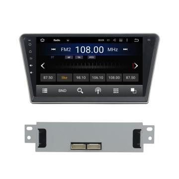 PEUGEOT PG408 Android & 10.1 pollici Car Audio Electronics