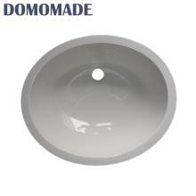 Außenhandwaschbecken des neuen Untertischmodells im Freien zu konkurrenzfähigem Preis