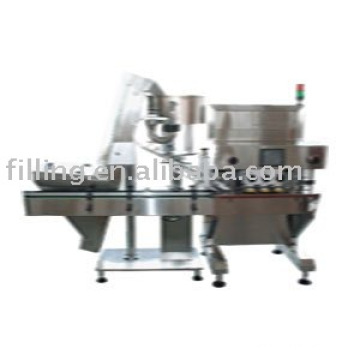 DF200 Linear Bottle Automatic Capping Machine