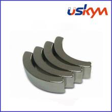 Arc Neodymium Magnets Chine (A-003)