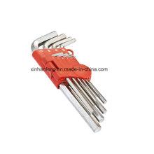 Набор ключей для велосипедных шестигранников (HBT-032)