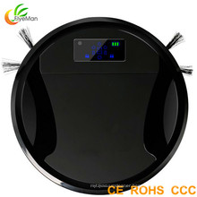 2015 Xmas Gift House Cleaning Automatic Cleaner
