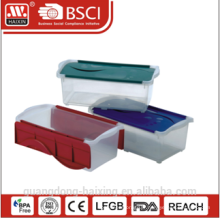 EN vente--chaussures en plastique container/box(4L)