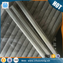 stainless steel filter mesh/screen terp tubes for rosining herbal concentrate