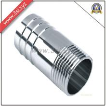 Stainless Steel Threaded Nipple (YZF-E354)