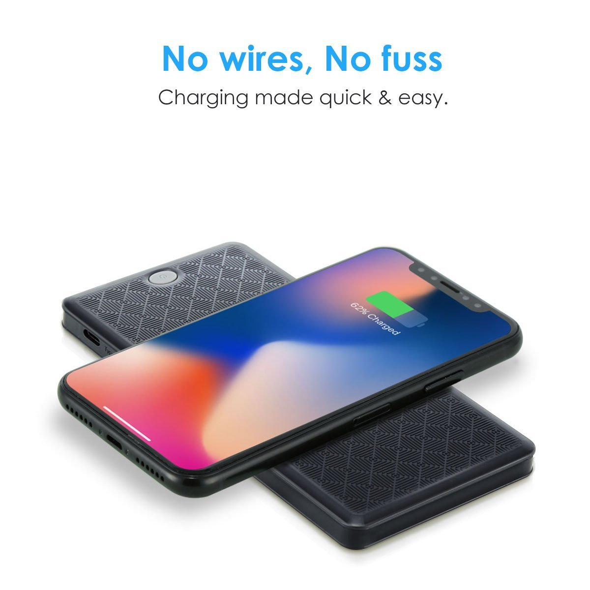 Wireless Battery Charger