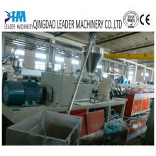 PVC Door Frame Profile Manufacturing Machinery