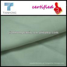 Tingimento de tecido de algodão branco sólido tecido/puro/tecido de algodão popeline de algodão