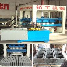 concrete brick making machine QT10-15 with excellent quality