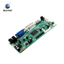 High frequency online UPS pcb printed circuit board assembly