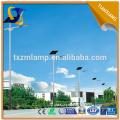 novo chegou YANGZHOU poupança de energia solar luz de rua / controle automático de luz de rua