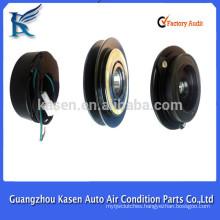 10S17C denso air cnditioner compressor clutch for ISUZU in Guangzhou factory
