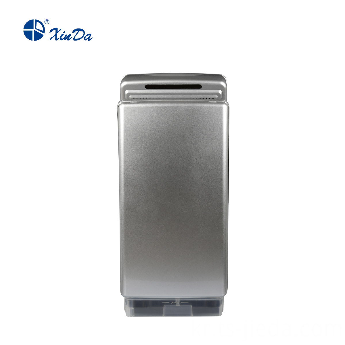 Long life silver quick hand dryer