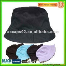 twoside folded freely fishing hat BH1263