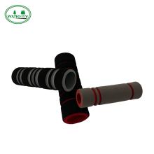 Anti Slip type Fitness Equipment handle grip rubber
