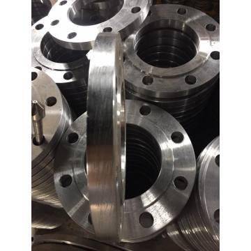 Bridas de acero de junta tipo anillo de acero al carbono