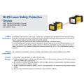 Laserschutz für Abkantpresse