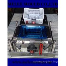 Fabricante de molde de caixa de injeção Fabricante de molde de caixa de injeção