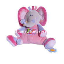 Factory Supply New Design of Baby Stuffed Plush Toy
