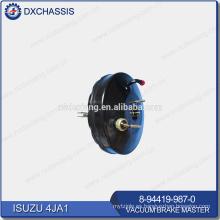Genuino 4JA1 Vacuum Brake Master 8-94419-987-0