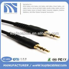 3,5 мм между мужчинами аудио кабель кабель M / M