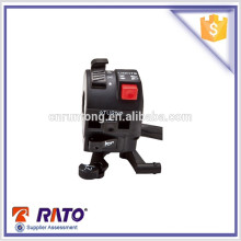 Golden supplier motorcycle handle bar switch for BT125