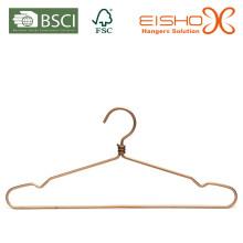 Wiretop Hanger para Garment Store & Household