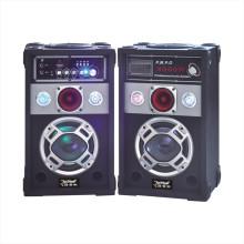 Активный динамик Feiyang Tp-07 с USB SD FM